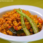 Easy Chana Dal Recipe, Indian lentil recipe, authentic Indian recipes, curry recipes.
