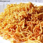 Potato Sev Recipe, Aloo Sev Recipe, Aloo Bhujia Recipe, Homemade Potato Sev Recipe, How to Cook Potato Sev, Indian Snacks Recipe, Tea Time Snacks Recipe.
