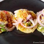 Surti Aloo Puri Recipe, Aloo Puri Recipe, How to Make Surti Aloo Puri, Homemade Surti Aloo Puri, How to Cook Surti Aloo Puri, Surat Style Aloo Puri Recipe, Indian Street Food Recipe. Quick Surti Aloo Puri.